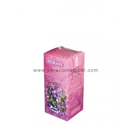 Huile de violet doux-30 ml -HEMANI