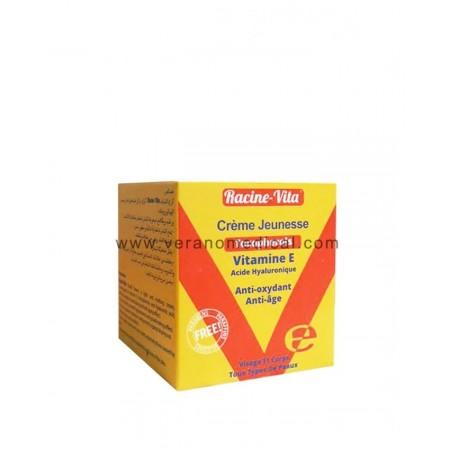 Crème Jeunesse Vitamine E- 50gr