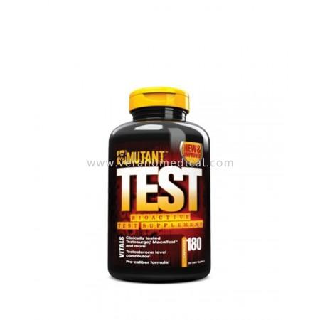 PVL MUTANT TEST (180 CAPSULES)