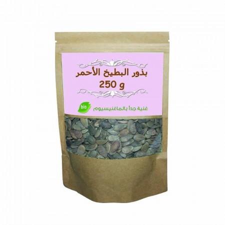 graines de pastèque bio (250 gr)