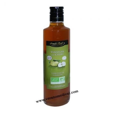 Vinaigre Cidre Bio 500ml