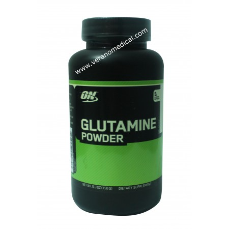 Optimum Nutrition Glutamine Powder 150 G