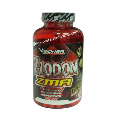 Visioner sport nutrition Z-lodon ZMA