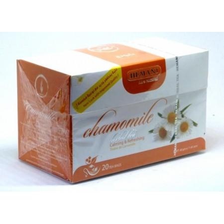 Thé à la camomille (20 sachets)