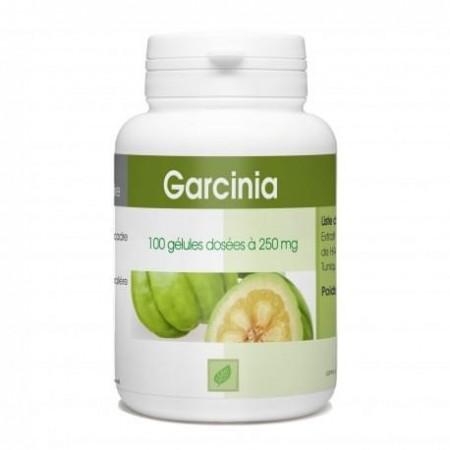 Garcinia 100 gélules gph