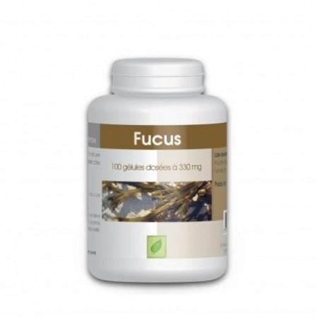 Fucus 100 gélules gph