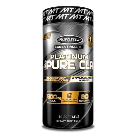 Platinum 100% pure cla 90 gelule