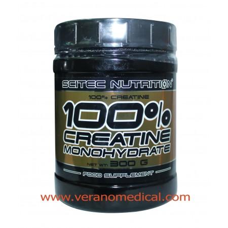 100% Carnitine monohydrate de scitec nutrition