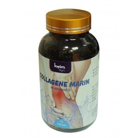collagene marin+vitamine C