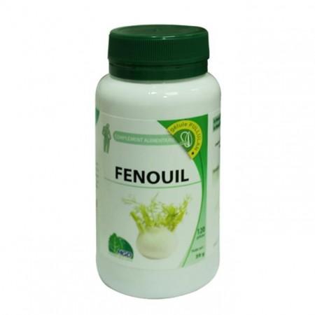 MGD FENOUIL 120 GELULES