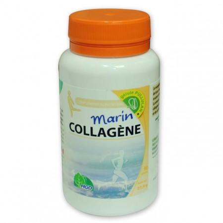 Collagene marin 235mg - 90 gélules - mgd