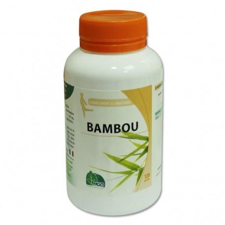 Bambou 120 gélules