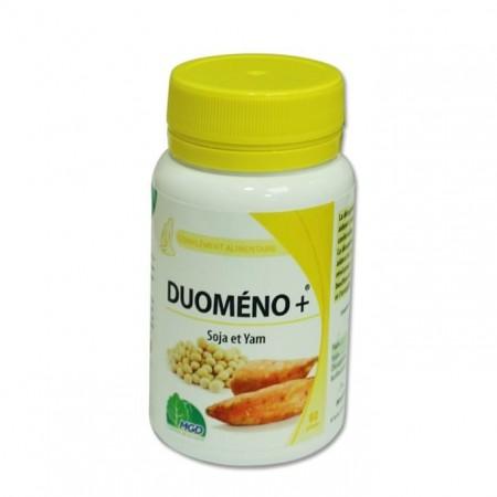 MGD Duomeno+ 80 gelules