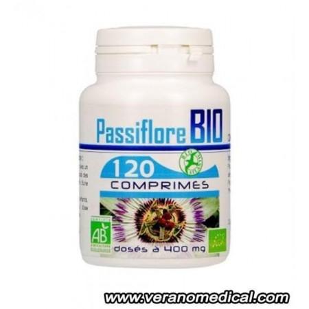 Passiflore BIO -120 comprimes -400 mg