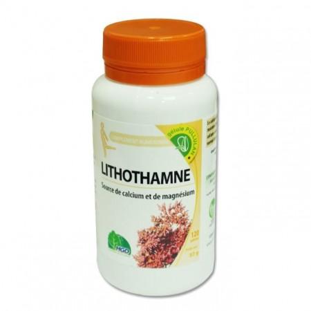 Lithothamne 120 gélules -mgd