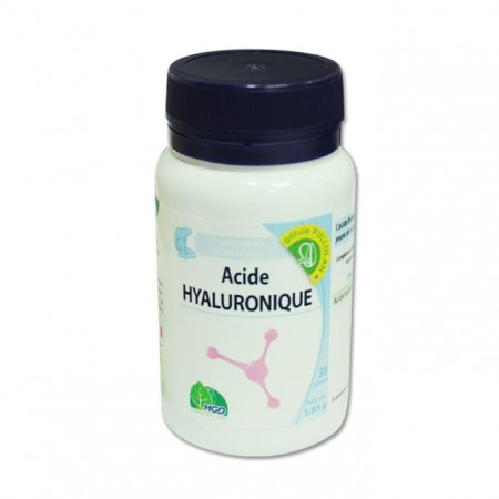 Acide Hyaluronique 30 gélules