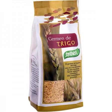 Germe de blé 400g de santiveri