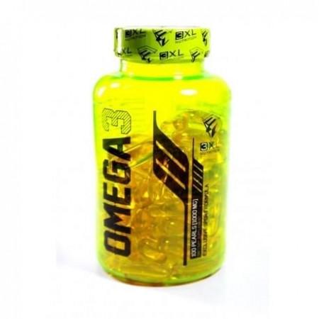 Oméga 3 3XL nutrition