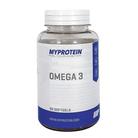 OMEGA 3 90 SOFIGELETS -300 mg