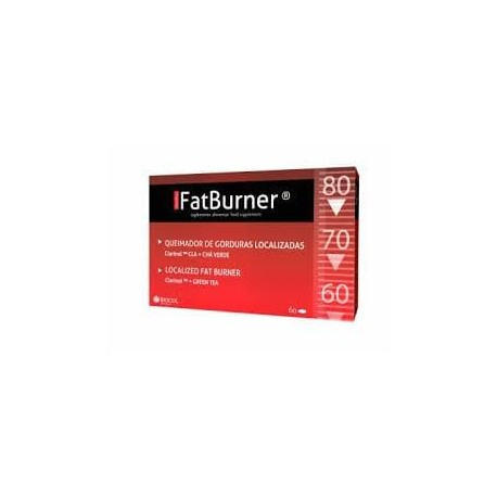 FAT BURNER DIETEFFECT DE BIOCOL 60 capsules