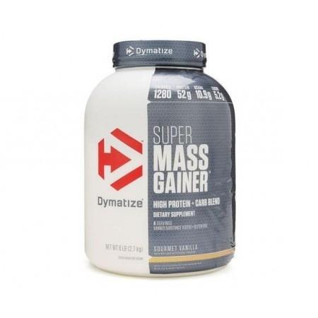 Super Mass Gainer : une protéine efficace pour travailler vos muscles