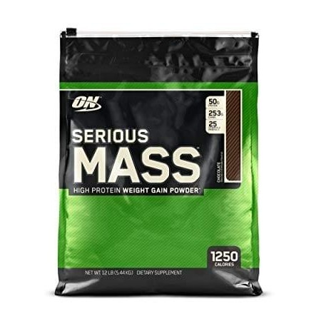 Serious Mass Gainer Protein Powder Usa