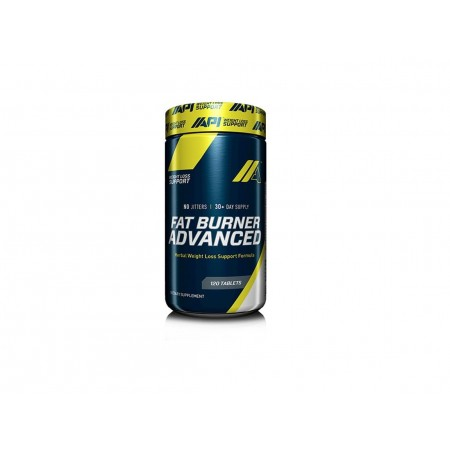 Fat burner advanced 120 tablets