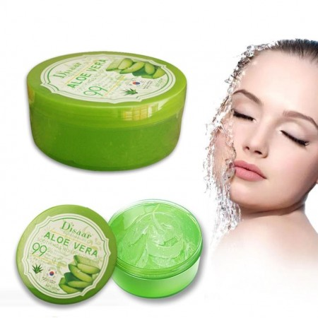 Gel d'aloe vera disaar pour peau claire 300ml