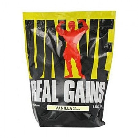 Universal Real Gains 3110 kg