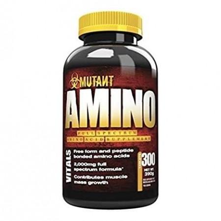 AMINO MUTANT : (300 Tablets) MUTANT
