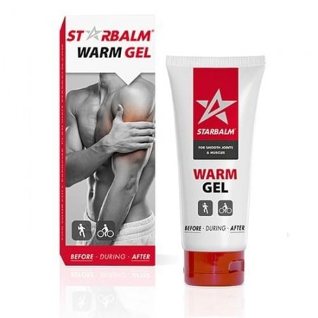GEL CHAUD (WARM GEL) 100 ml