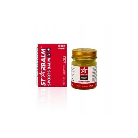 Baum rouge starbalm
