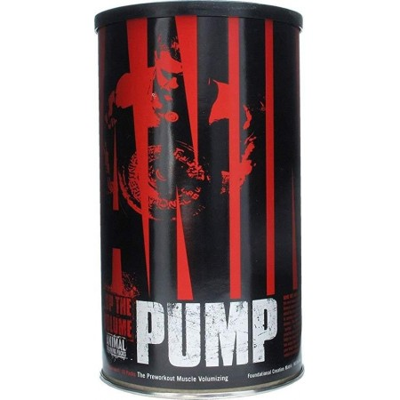 Animal Pump : 30 packs (Universal Nutrition)