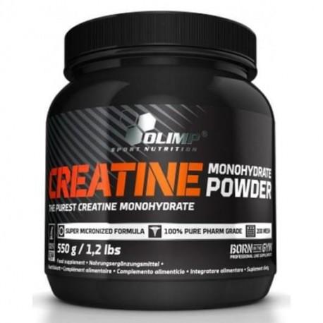 Creatine Monohydrate  Olimp 550gr
