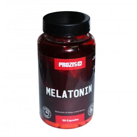 Melatonin prozis 90 capsules ( bien dormir)