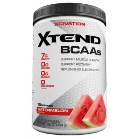 SCIVATION XTEND BCAAs 30 servings (pastèque)