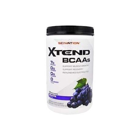SCIVATION XTEND BCAAs 30 servings (raisins)