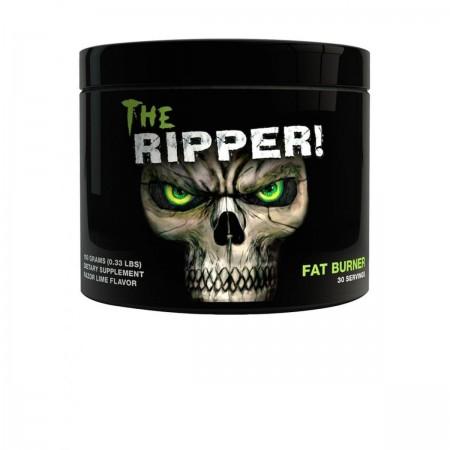The ripper Fat burner 150 g (citron verte)