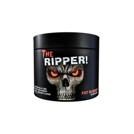 The ripper Fat burner 150 g (mange)