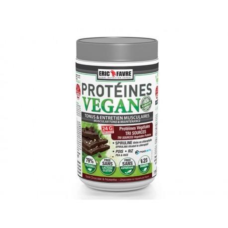 La protéine de soja pour femme au goutte de cacao de santivira