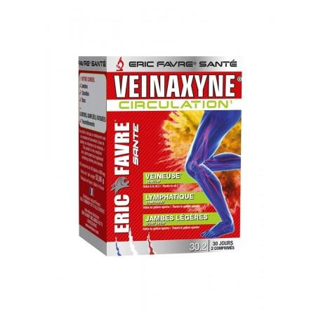 Veinaxyne circulation 60 comprime