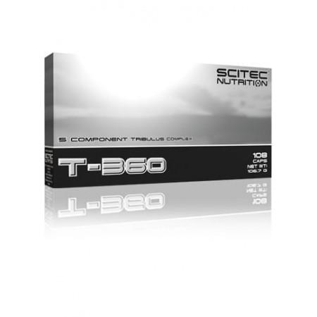 T-360  Complexe de tribulus à 5 composants