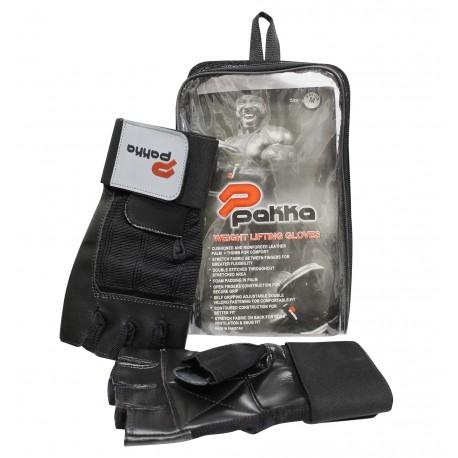 gants de musculation pokka