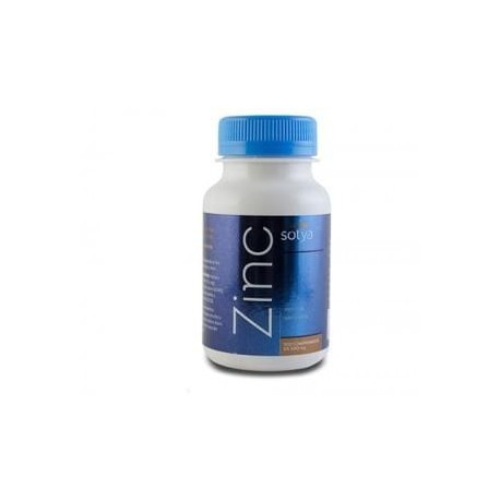 Zinc 100 comprimes