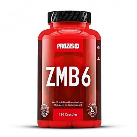 ZMP6 120 gélules de prozis