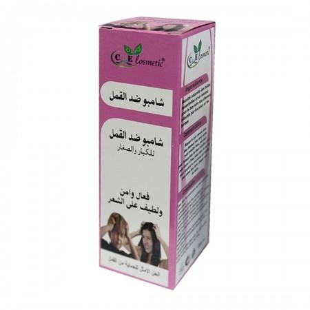 Shampoing anti-poux 200ml ce losmetic