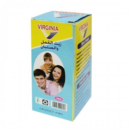 huile virginia anti poux et lanti