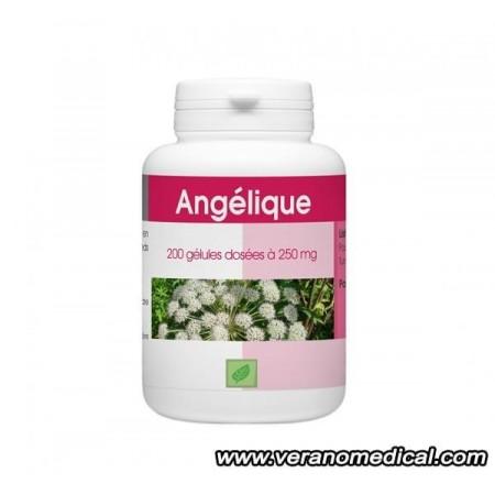 Angelique Racine 100 gelules