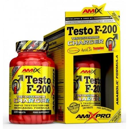 Amix Testofuel Testosterone Charger