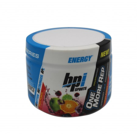 Bpi Sports One More Rep (Energie, Pompe,Performance)